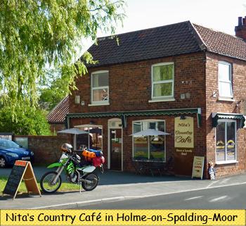 Nita's Country Café