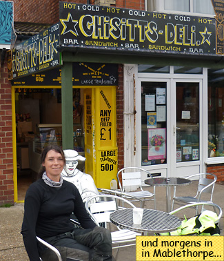 Mablethorpe Chisitts Deli