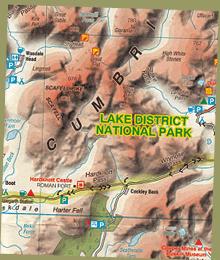OS Map