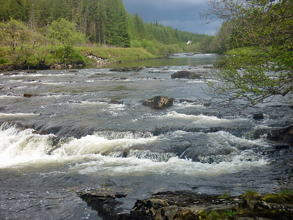 Glen Orchy River