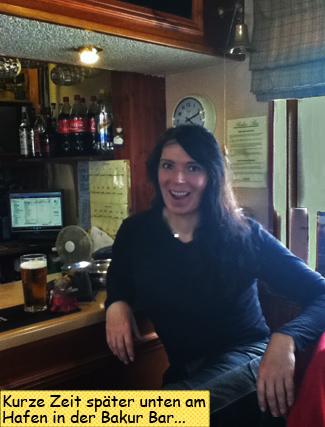 Bakur Bar Uig Isle of Skye