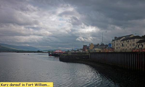 Fort William
