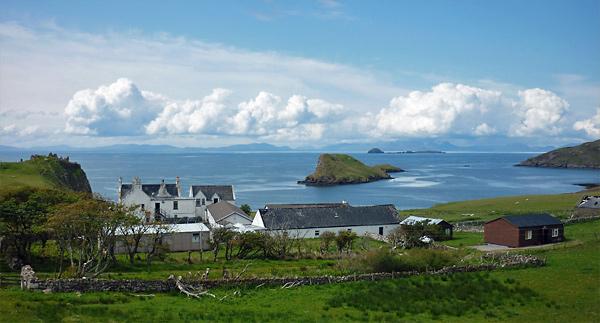 Nordkueste Isle of Skye
