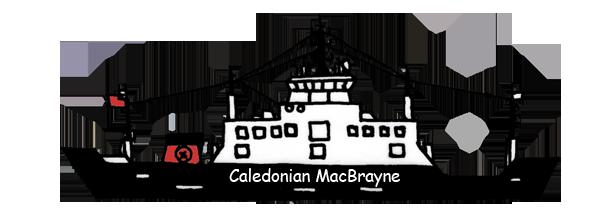 Mallaig Skye Ferry