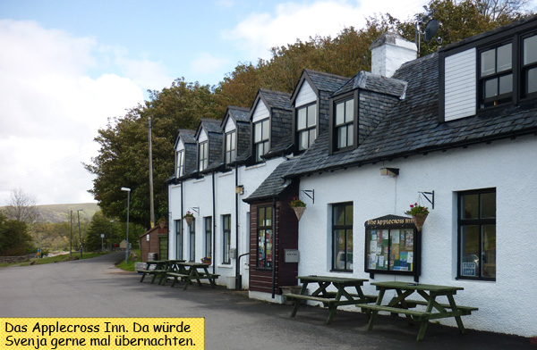 Applecross Inn