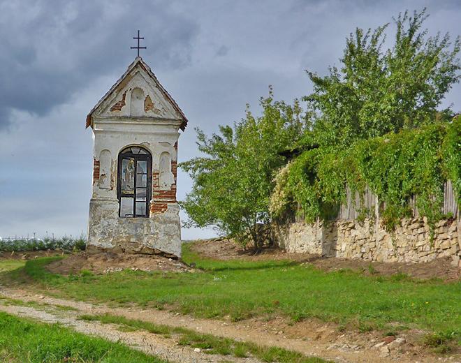 Kapelle Tschechien