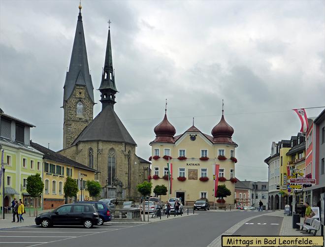 Bad Leonfelde
