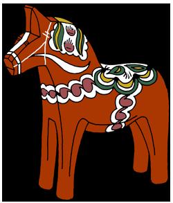 Dalapferd