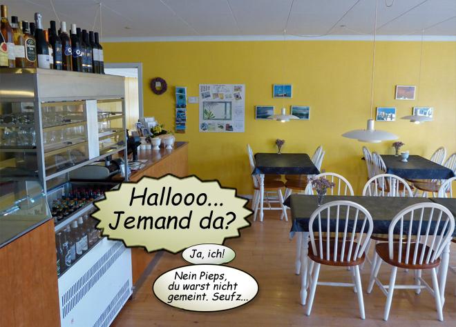 Mandø Café