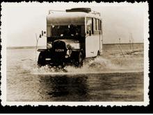 Alter Mandø Omnibus
