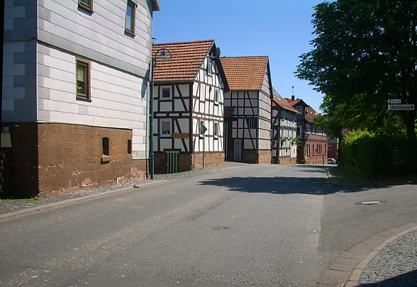 Deutsche Fachwerkstrasse