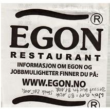 Egon Oslo Pizza