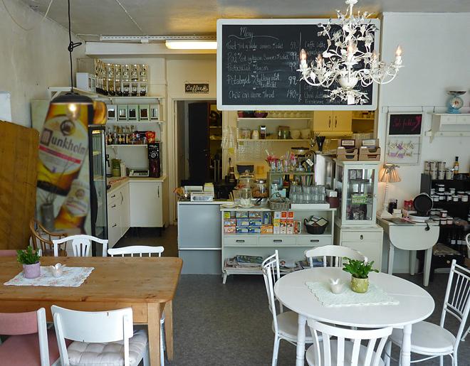 Sunndalsøra Kammerset Café Kafe