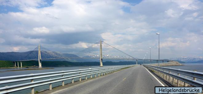 Helgelandsbrücke