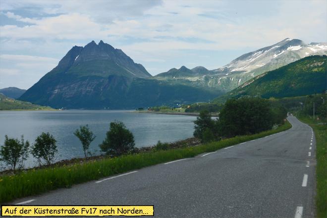 Nordnorwegen