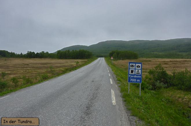 Tundra Norwegen