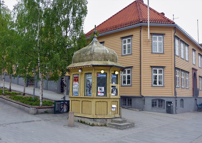 Tromsø Kiosk