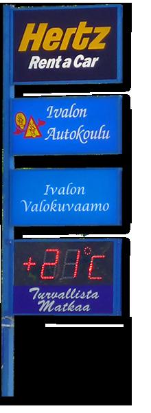 Finnland Temperatur