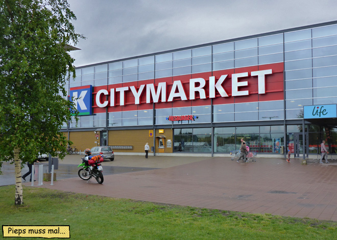 City Market Oulu