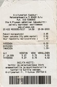 citymarket Oulu