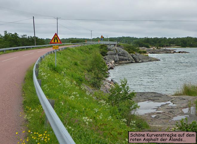 Åland Inseln