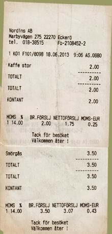 Eckerö Cafe