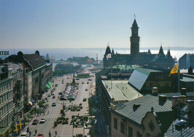Helsingborg 1984