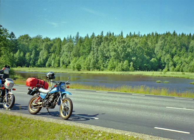 Schweden 117 Tingsryd