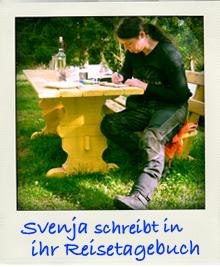 Svenduras Reisetagebuch