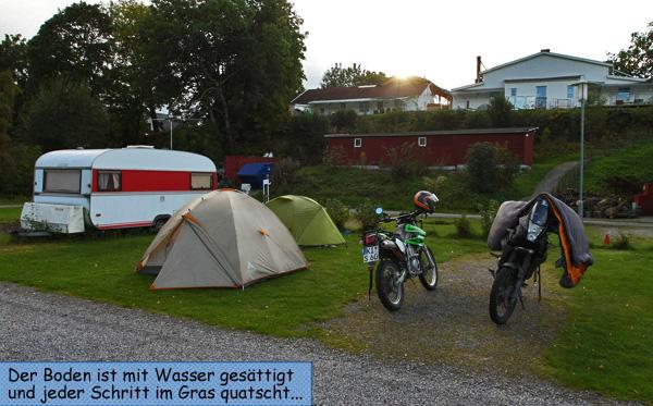 Skottek Camping