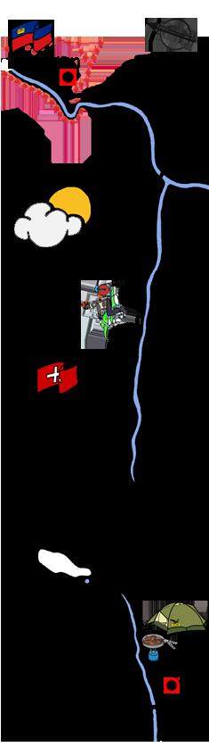 Tagestour Alpen
