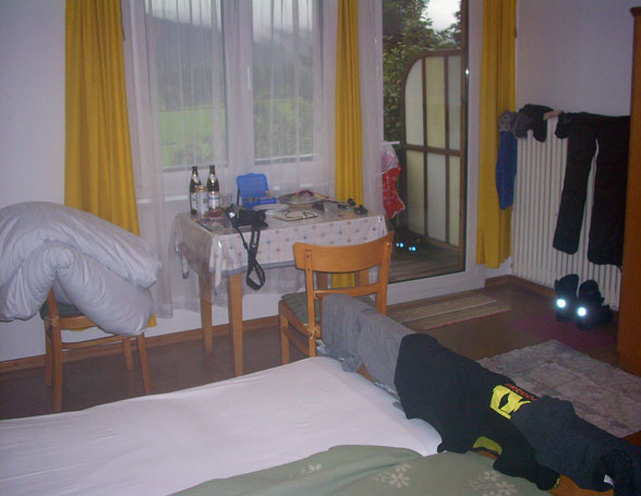 Zimmer in Titisee