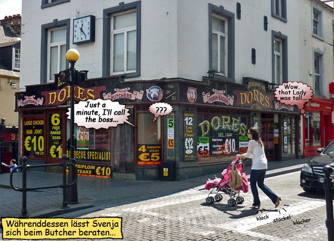 Dores Butcher Kilkenny