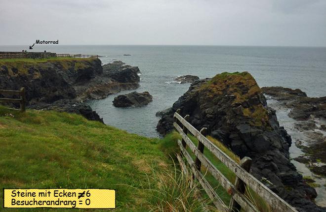 Irland Küste