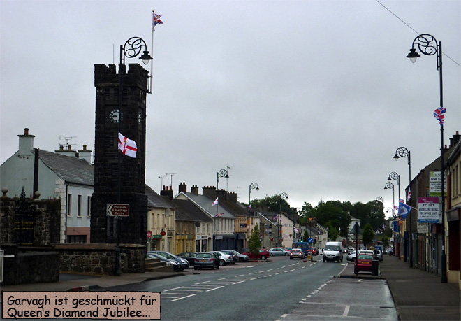 Garvagh Irland