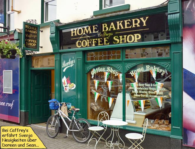 Caffreys Home Bakery Ardee