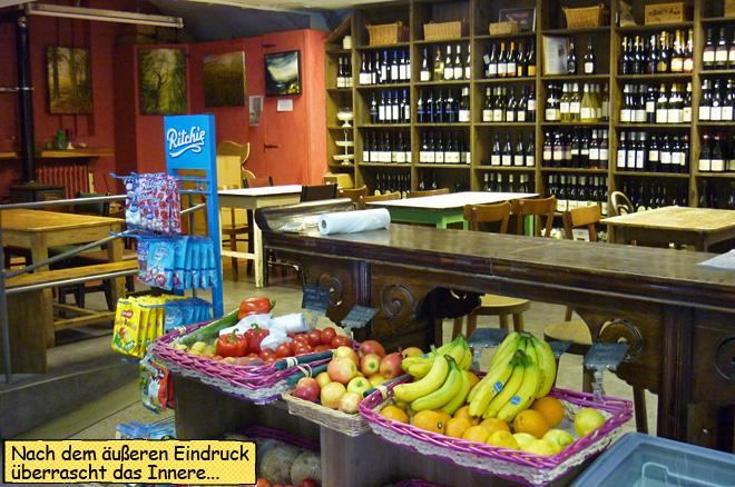 Glendalough Green Deli Café