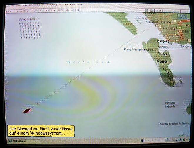 Navigation See Esbjerg