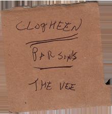 Butcher's Note