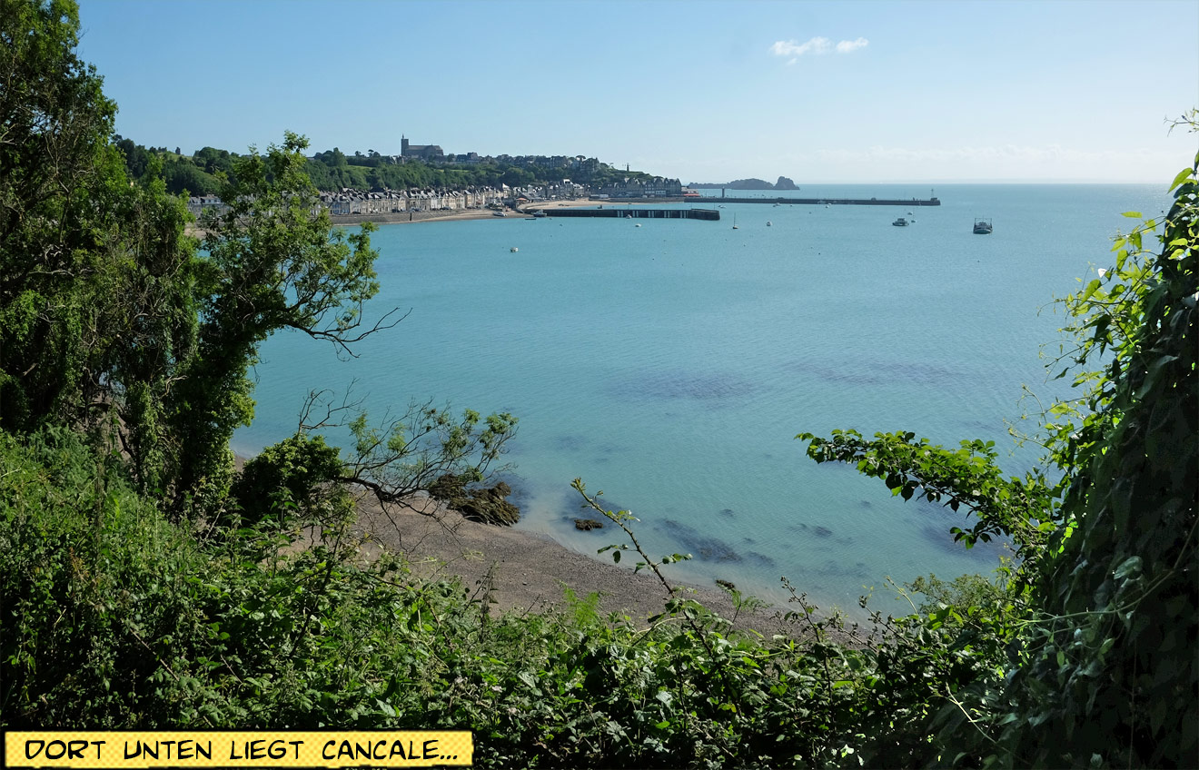 Cancale Bretagne