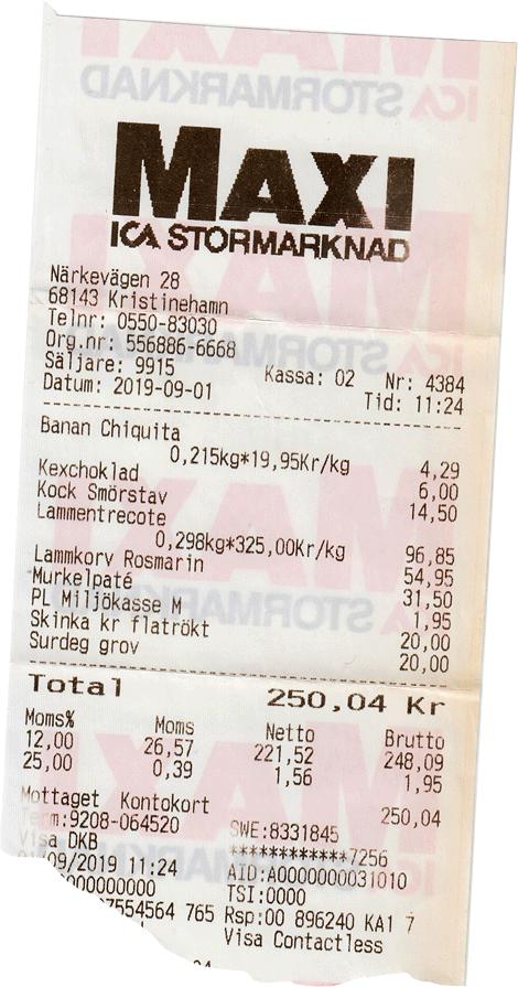 Schwedentour