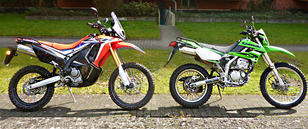 Südtirol Oberitalien Motorradreise
